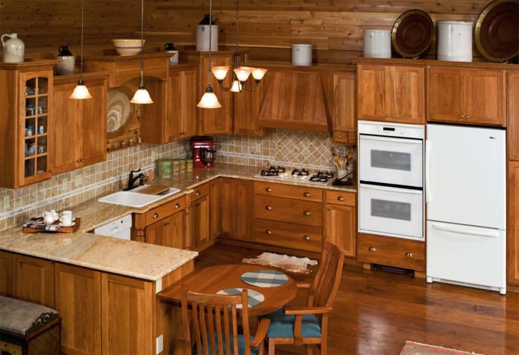 Should You Reface Or Replace Your Cabinets? - Homestead ...